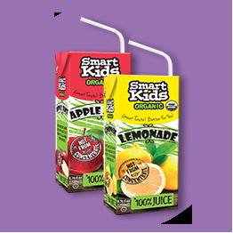 Juice Blocks